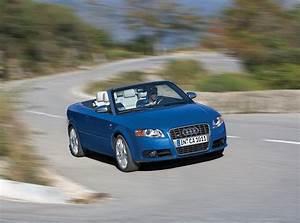 Audi S5 4 2l 356ch : audi s4 cabriolet specs photos 2006 2007 2008 autoevolution ~ Medecine-chirurgie-esthetiques.com Avis de Voitures