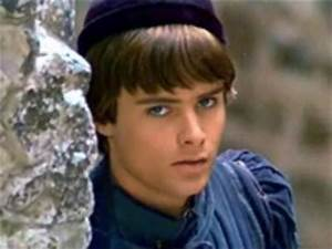 The gallery for --> Bruce Robinson Benvolio 1968