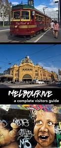A Complete Travel Guide To Melbourne  Australia