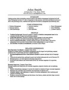 sle resume for tv journalist curry 28 images marines