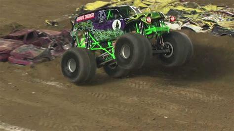 monster trucks youtube grave digger monster jam grave digger monster truck freestyle from