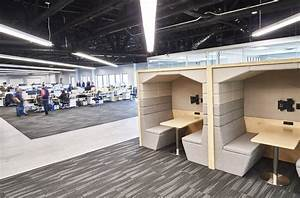 7 Modern Office Design Concepts To Attract The Best
