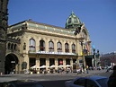 Municipal House - Public Building in Prague - Thousand Wonders