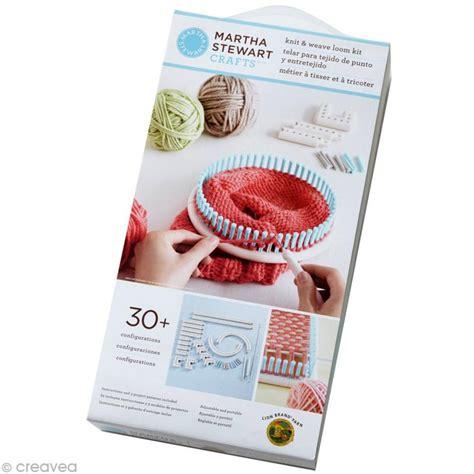 de cuisine multifonctions tricotin martha stewart métier à tisser et tricoter
