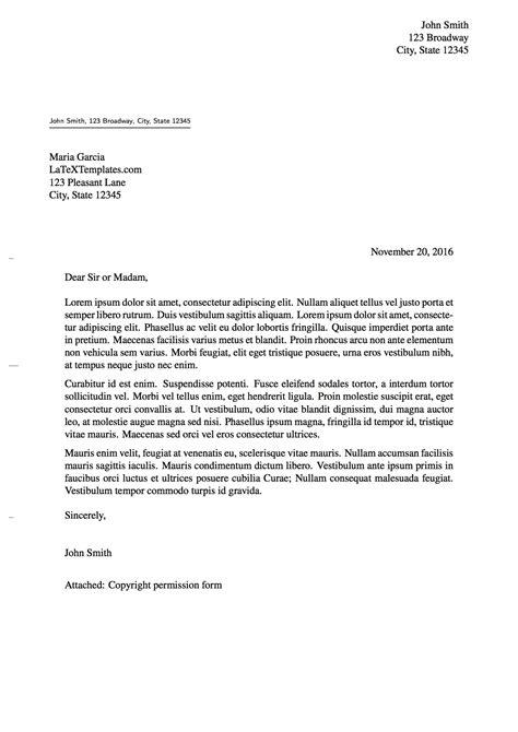 Vorlage Bewerbungsschreiben by Formal Letter Letters Free Sle Letters