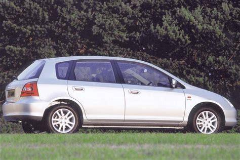 2005 Honda Civic Reviews by Honda Civic 2000 2005 Used Car Review Car Review