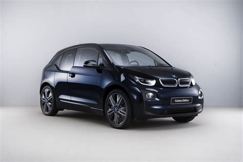 BMW i3S To Be Unveiled In September, Performance ...