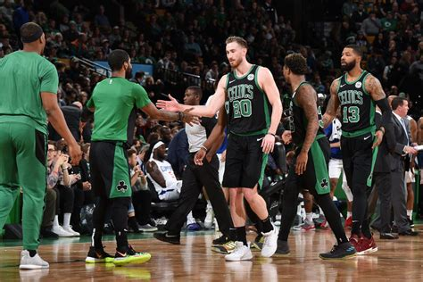 Photos: Clippers vs. Celtics - Feb. 9, 2019 | Boston ...