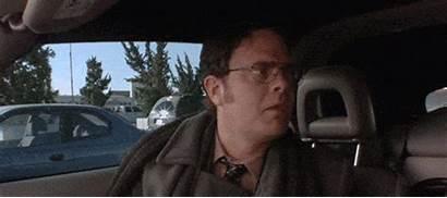 Dwight Struggles Schrute Told Scott Michael College