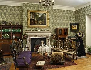 Victorian interior design history advice and top tips for Interior decor history