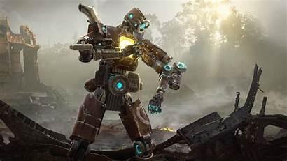 Apex Legends Wallpapers Season Pathfinder Breaker Seeking