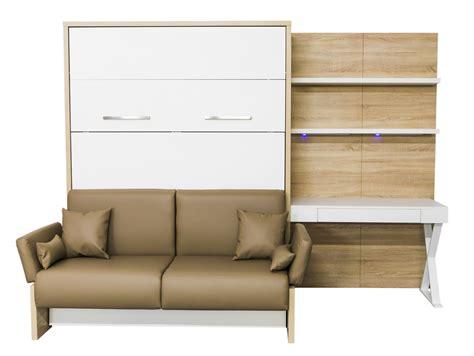 wandbett mit sofa wandbett mit sofa wbs 1 soft office 140 x 200 cm in bardoline