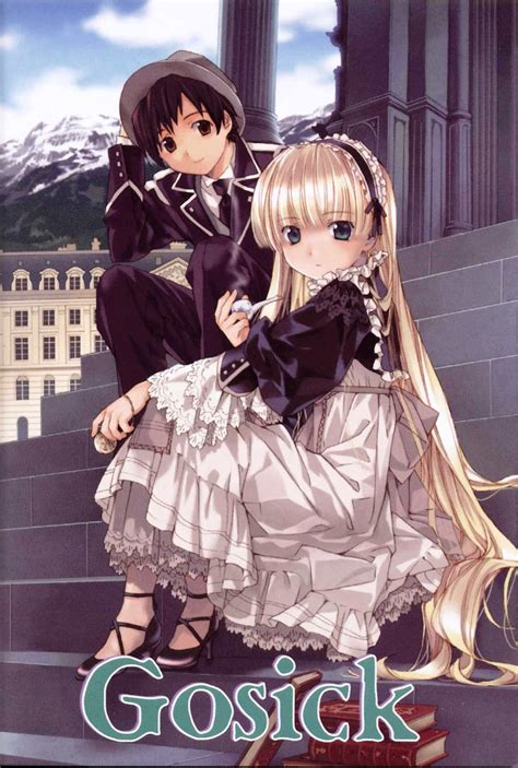 Gosick  Gosick Photo (32905898) Fanpop
