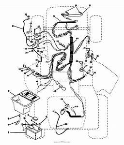 Wiring Diagram Husqvarna 125