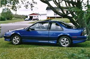 Chevrolet Beretta  1988