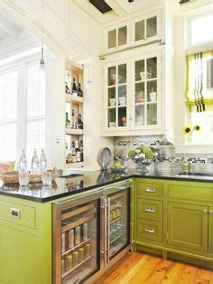 tiles for small kitchen bhg gorgeous l shaped kitchen clean white walls and large 6224