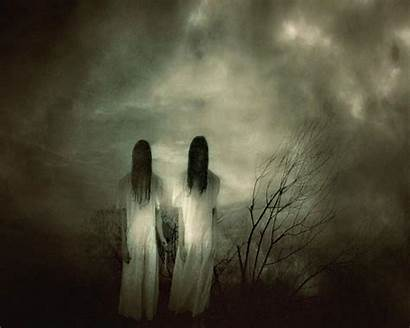 Scary Ghost Wallpapers Ghosts