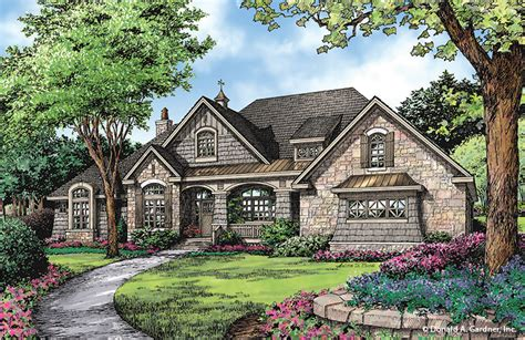 home plan  markham  donald  gardner architects