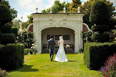 beautiful wedding venues  cheshire confetticouk