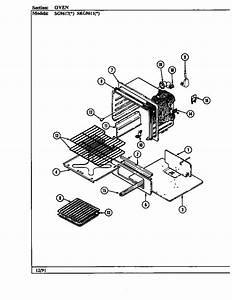 Hardwick Skg9611a540r Gas Range Parts