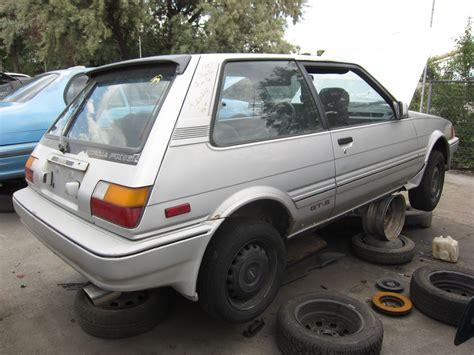 Toyota Corolla Fx by Topworldauto Gt Gt Photos Of Toyota Corolla Fx Gt Photo