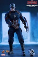"toyhaven: Hot Toys MMS350 ""Captain America: Civil War"" 1:6 ..."