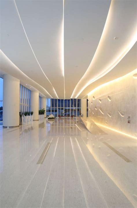 salle de bain ouverte dans chambre vous cherchez des idées pour comment faire un faux plafond