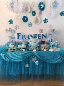 Best 25+ Frozen party ideas on Pinterest | Frozen birthday ...