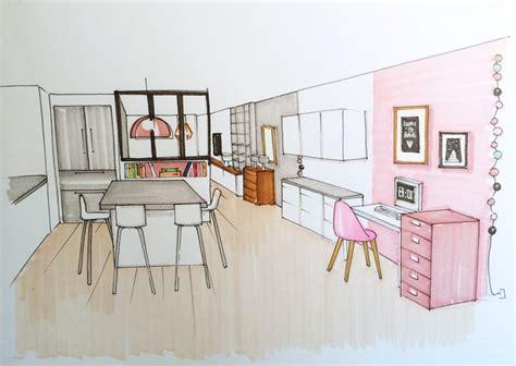 dessiner sa chambre en 3d awesome dessiner sa chambre en perspective ideas matkin