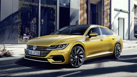 The Arteon.