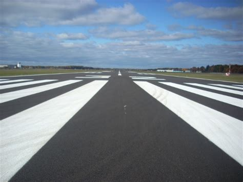 Tampa airport runways renumbered due to magnetic north ...