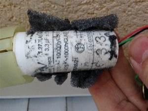 Condensateur Volet Roulant : volet roulant somfy condensateur ~ Melissatoandfro.com Idées de Décoration