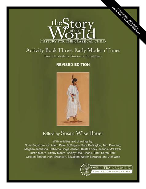 The Story of the World Vol 3: Early Modern Times Revised