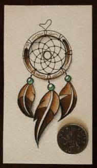 Dream Catcher Drawing Designs