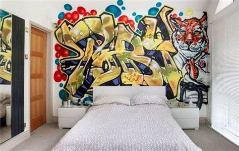 Grafiti Dinding Kamar : 15 Cara Sepele Merenovasi Kamar, Biar Kamu Selalu Betah
