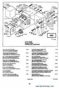 Clark Forklift Tm 10