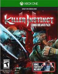 killer instinct combo breaker pack  xbox  gamestop