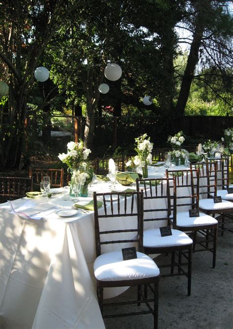 die besten  classy backyard wedding ideen auf pinterest