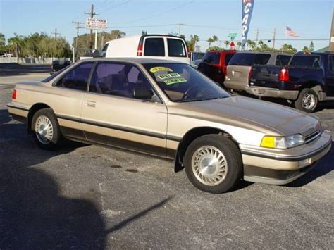 car engine repair manual 1989 acura legend instrument cluster 1989 acura legend g1 coupe 82000 actual miles one owner no accidents for sale acura legend
