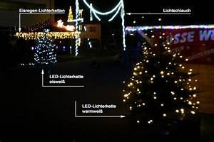 Led Lichterkette Außen Warmweiß : 100 led lichterkette 10 m warmwei f r innen und au en party weihnachten deko ~ Eleganceandgraceweddings.com Haus und Dekorationen
