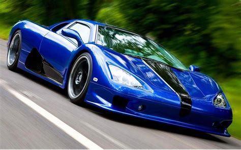 The Cheapest Supercars