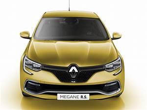 Renault Mégane 4 Rs : renault m gane 4 2016 le break estate en 2016 la rs en 2018 l 39 argus ~ Medecine-chirurgie-esthetiques.com Avis de Voitures