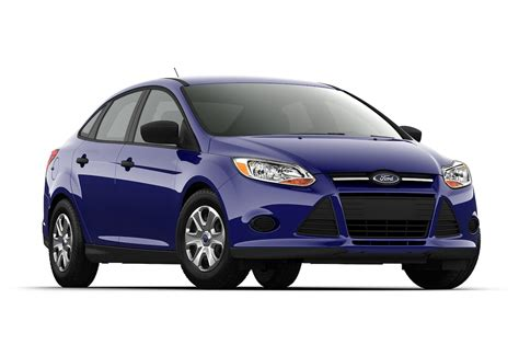 2014 Ford Focus Sedan by 2014 Ford Focus Reviews And Rating Motor Trend
