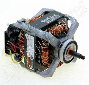 New Speed Queen Tumble Dryer Motor  Discontinued