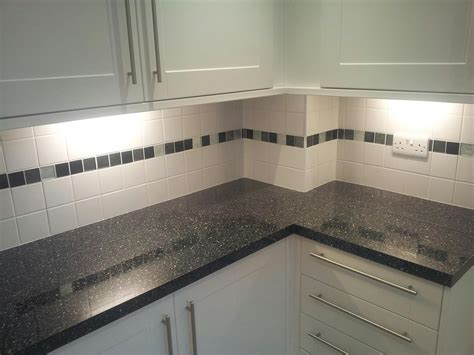 Accent Tiles For Kitchen 10 Wall Design Ideas Step 2