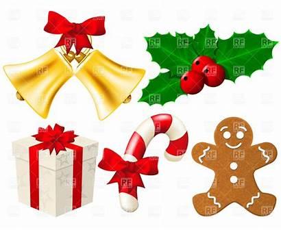 Christmas Decorations Clip Clipart Decoration Decorating Xmas
