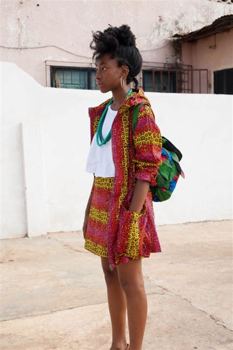the dopest latest african fashion ankara kitenge