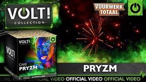 Pryzm - VOLT! Collection vuurwerk - Vuurwerktotaal ...