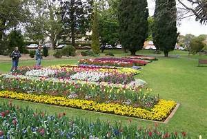 Queens Park and Botanic Gardens - East Toowoomba