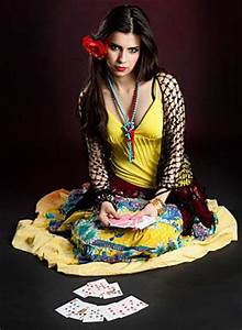 Traditional Gypsy Costume | www.pixshark.com - Images ...